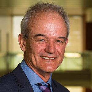Prof PJ Wormald