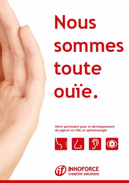 INNOFORCE- FR Broschüre
