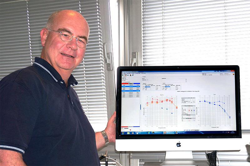 Dr. Frank Becker, Hamburg