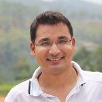 Portrait_Dr. Bikash