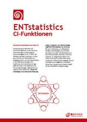 ENTstatistics Cochea-Implantate PDF-Broschüre DE