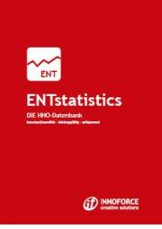 ENTstatistics PDF-Broschüre DE