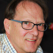 PD Dr. Gerhard Moser