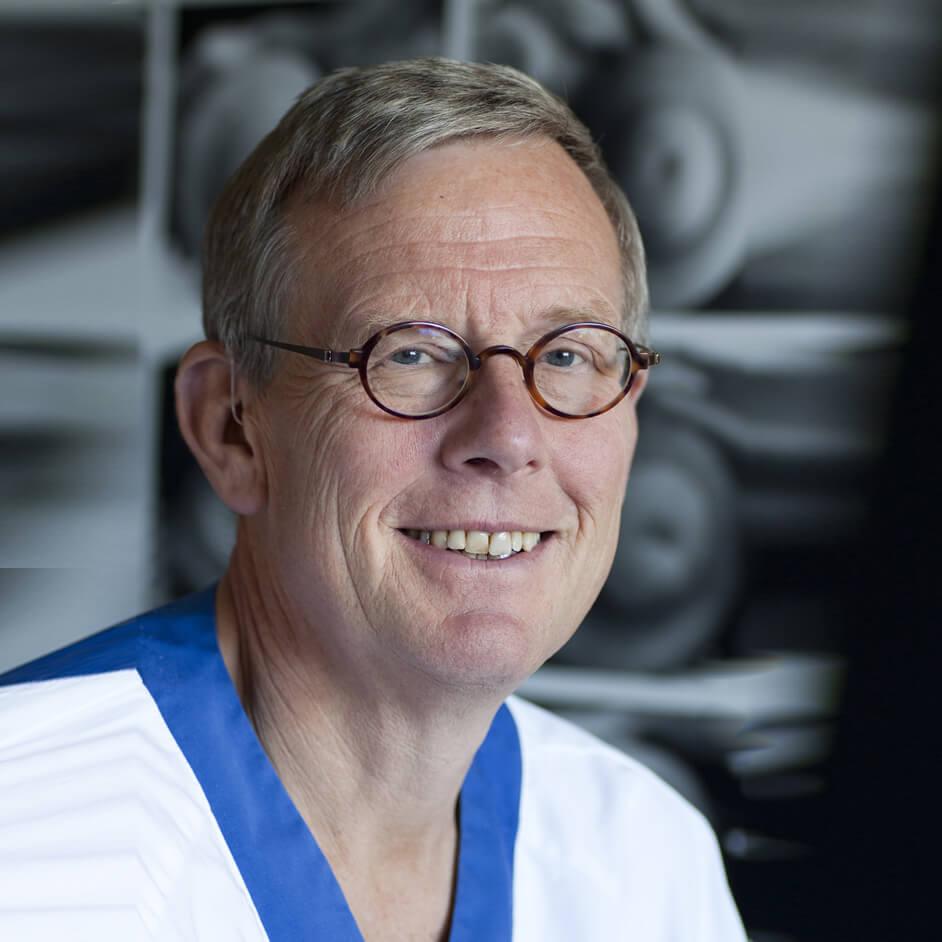Dr. Lennart Edfeldt
