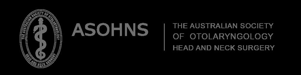 Logo Asohns