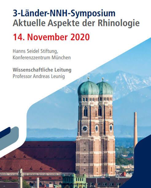3-Länder-NNH-Symposium (D-A-CH)