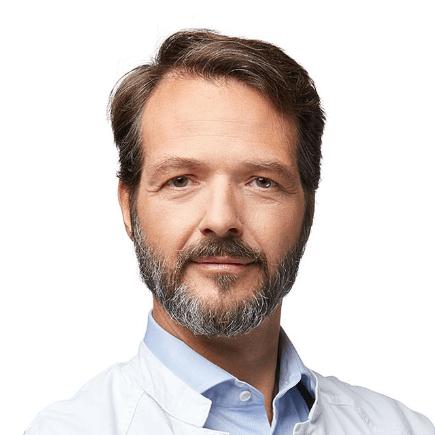 Dr. Pascal Imesch